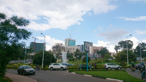 Kigali City Center