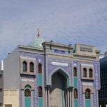 Dubai Ali bin Abi Taleb Mosque
