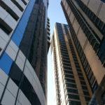 Dubai Sheikh Zayed Rd