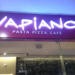 Vapiano Dubai Mall