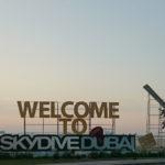 Dubai Sky Dive