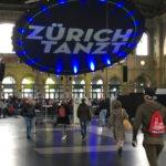 Zürich tanzt - und Nicole ist nicht dabei :-(